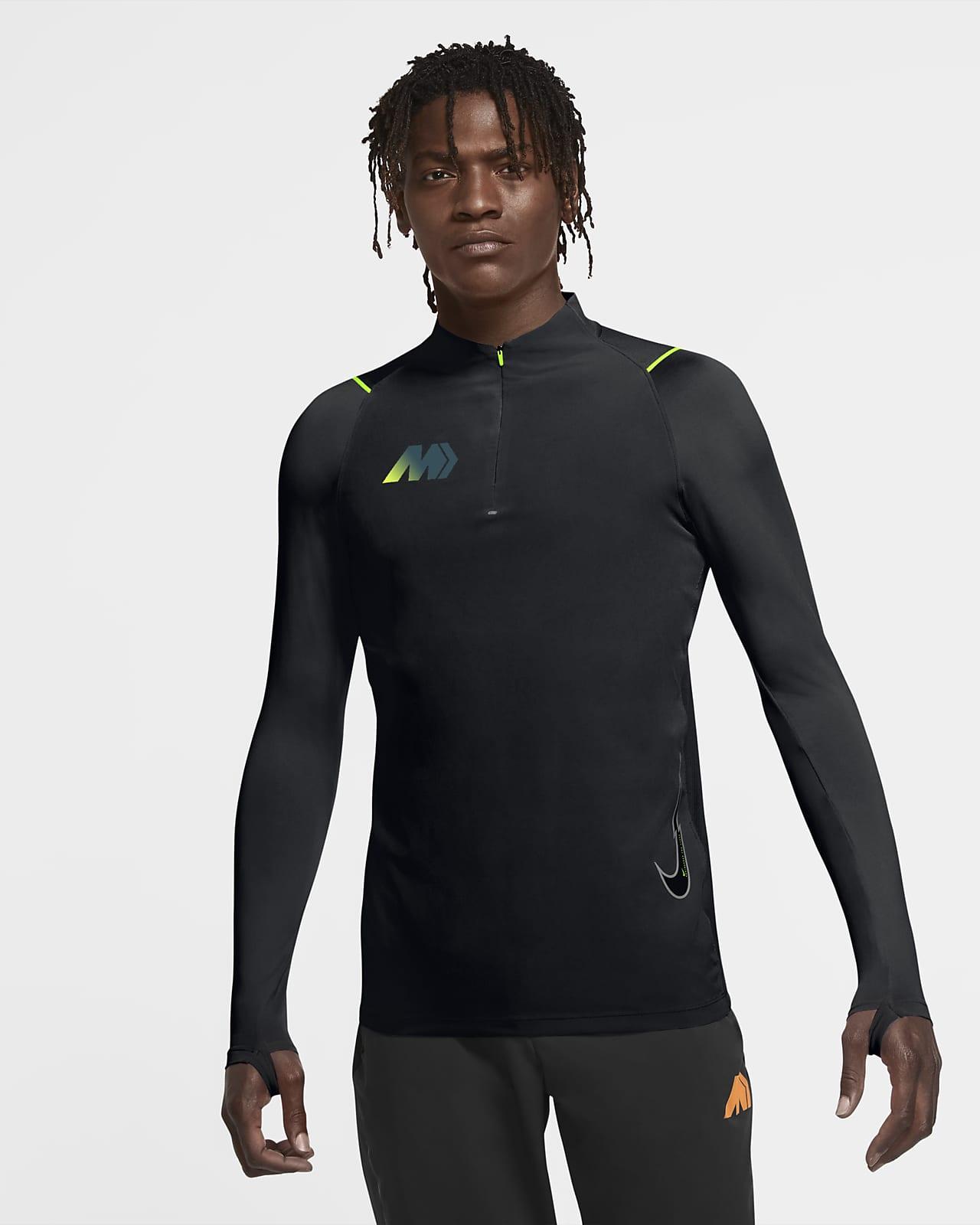 Nike Dri-FIT Mercurial Strike Men's Woven Football Drill Top