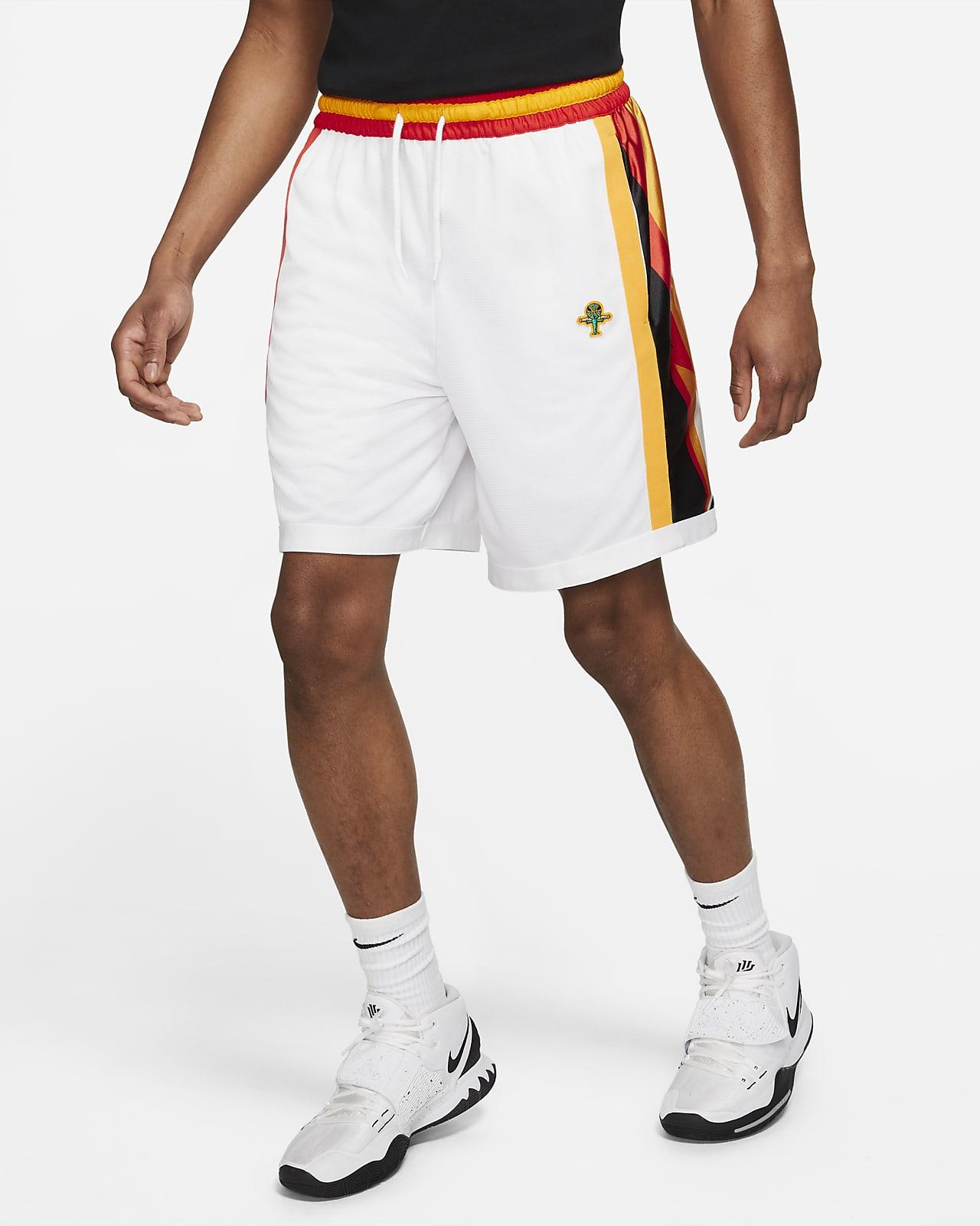 Nike Dri-FIT DNA+ Rayguns Men's Basketball Shorts