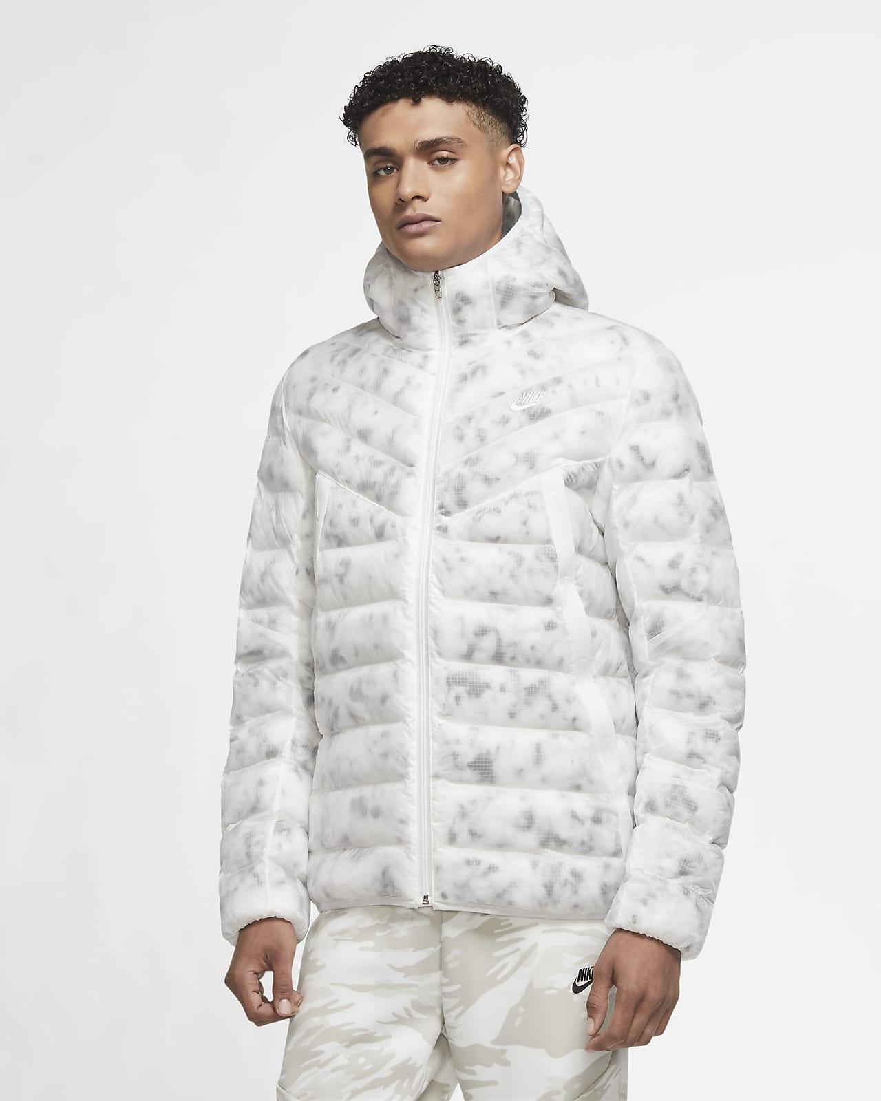 Veste Nike Sportswear Marble EcoDown pour Homme
