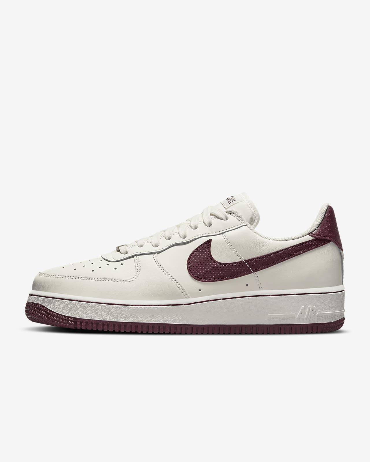 Nike Air Force 1 '07 Craft 男鞋