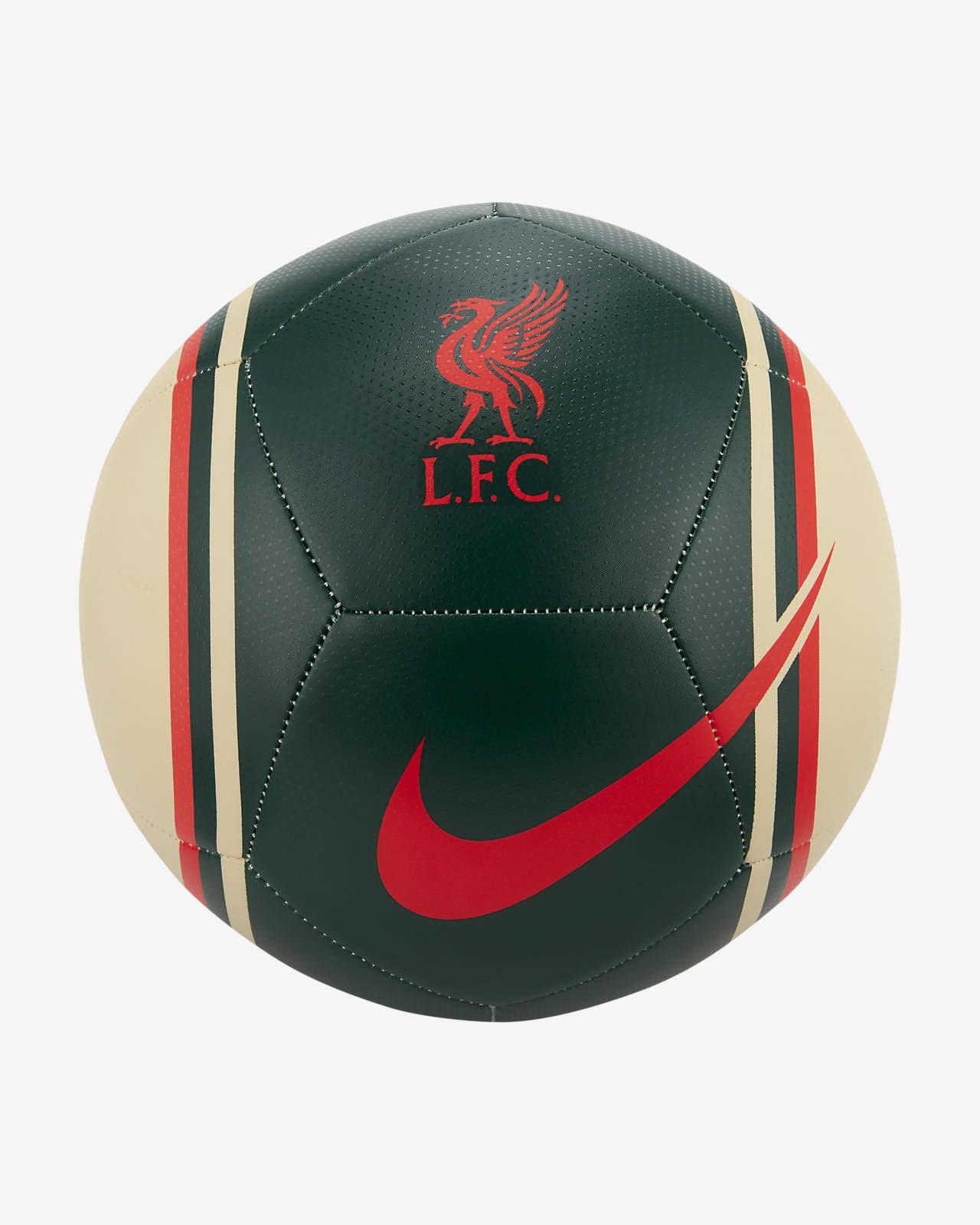 Balón de fútbol Liverpool FC Pitch