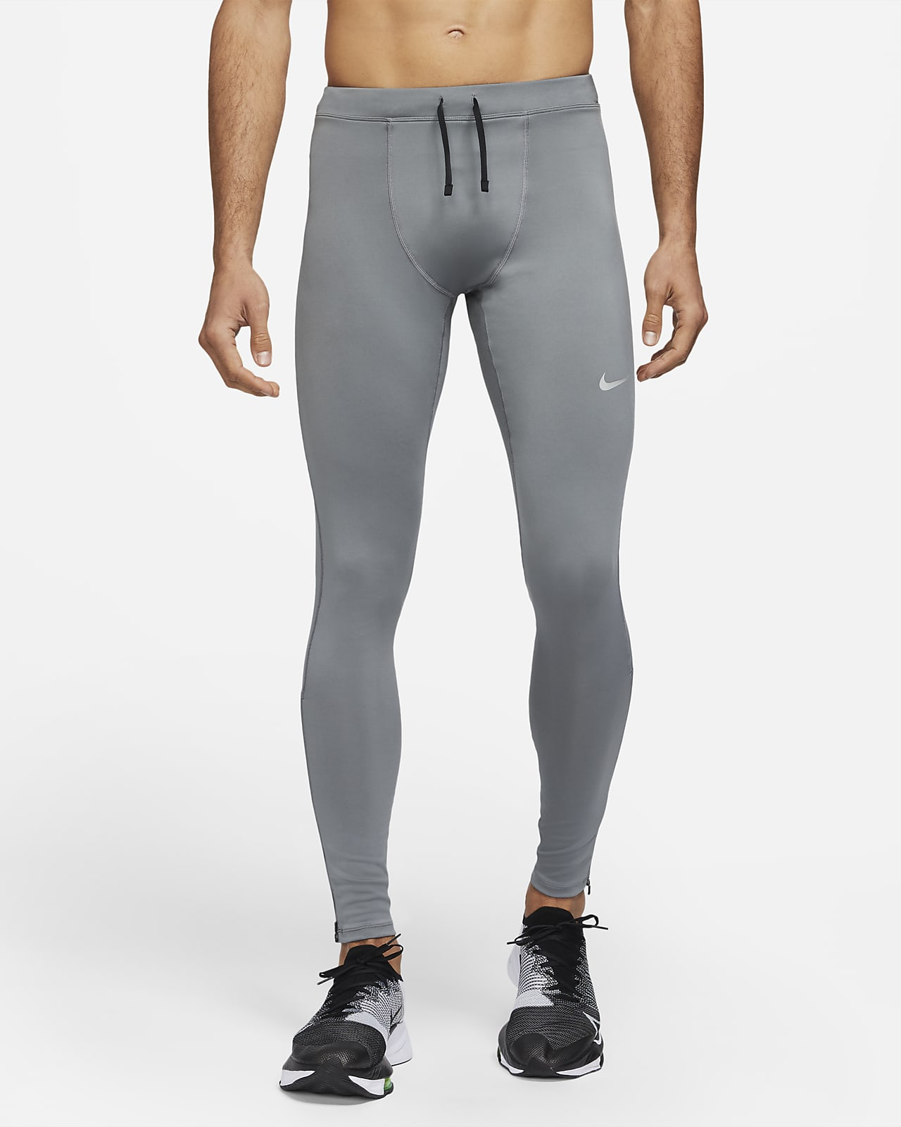 Pánské běžecké legíny Nike Dri-FIT Challenger