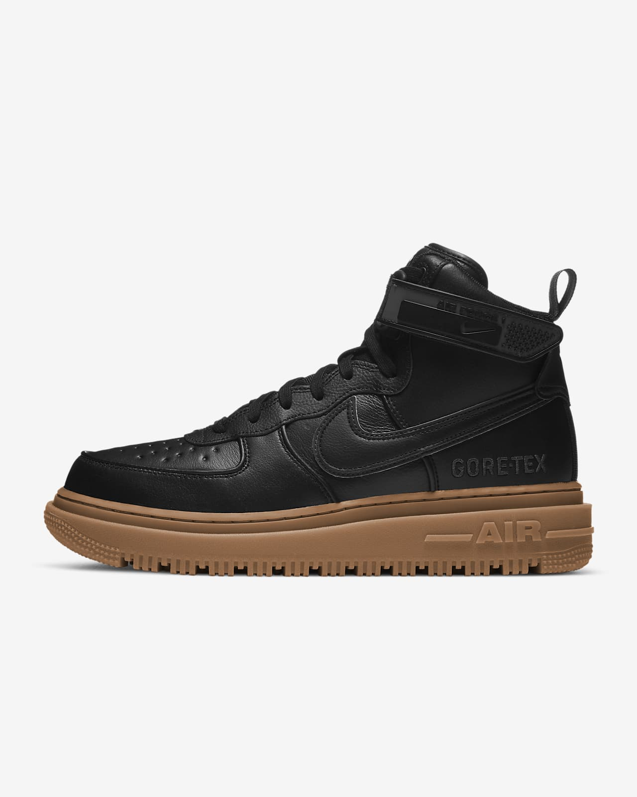 Nike Air Force 1 GTX Boot 靴款