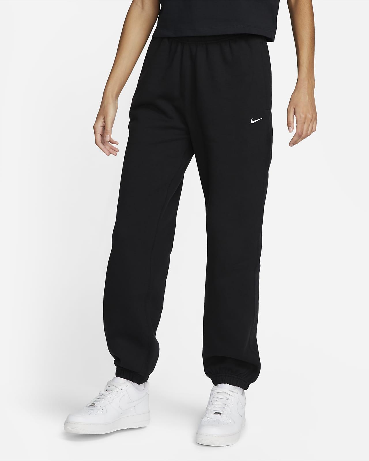 NikeLab Fleece Kadın Eşofman Altı