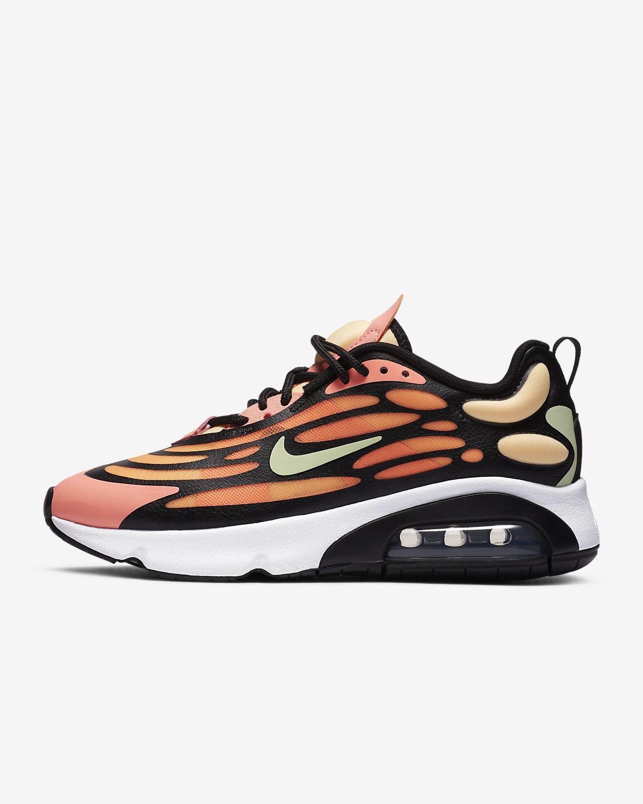 Nike Air Max Exosense Kadın Ayakkabısı