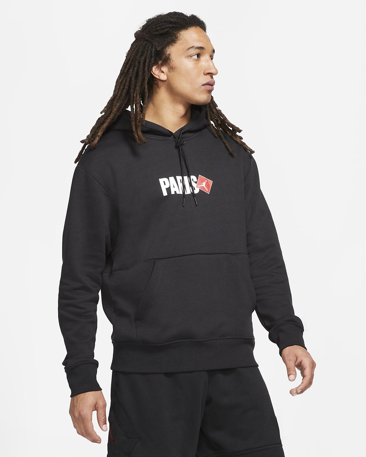 Jordan Paris Men's Pullover Hoodie
