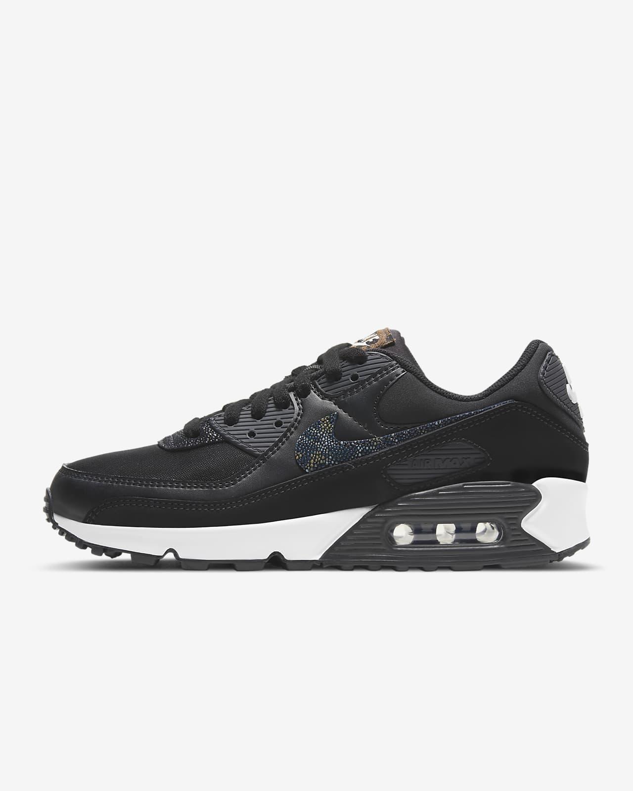 Chaussure Nike Air Max 90 SE pour Femme