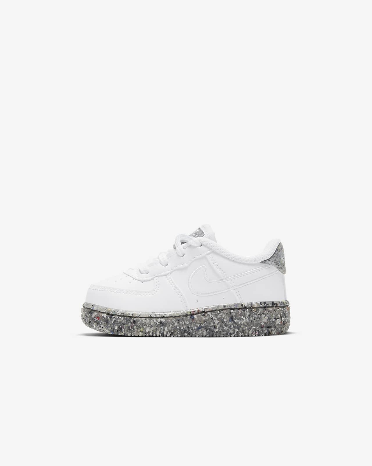 Nike Force 1 Impact Baby/Toddler Shoe
