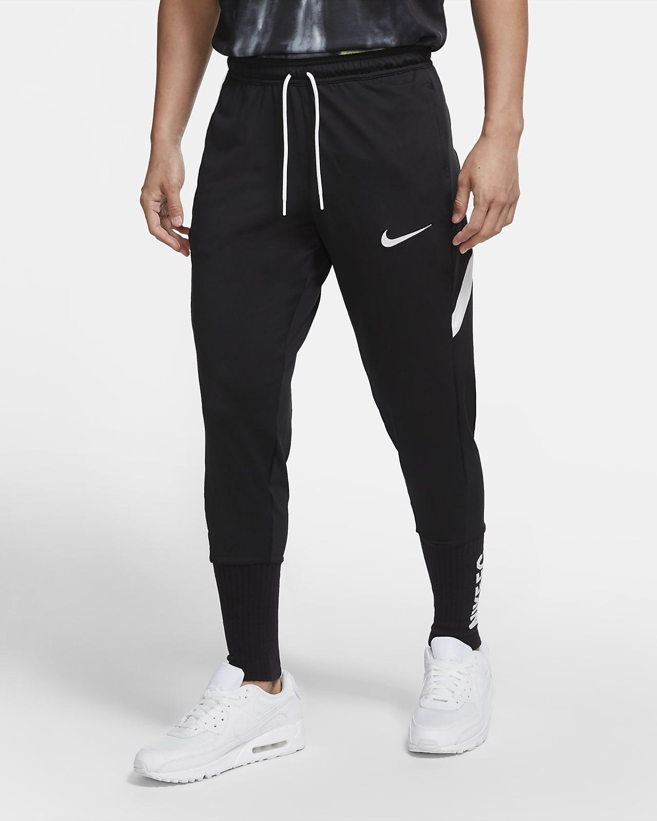 Nike F.C. Pantalons elàstics de teixit Knit de futbol - Home