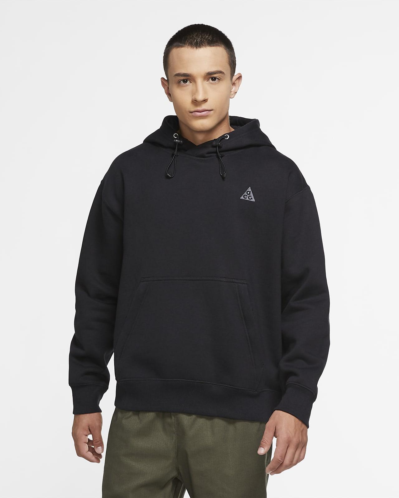 Nike ACG 男子起绒套头连帽衫