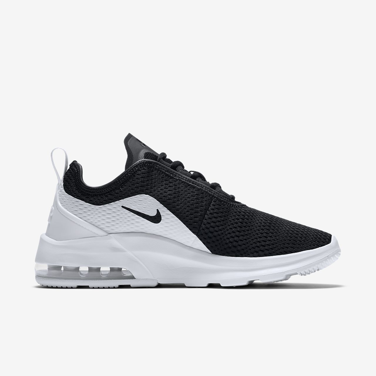 zapatillas nike air max motion 2