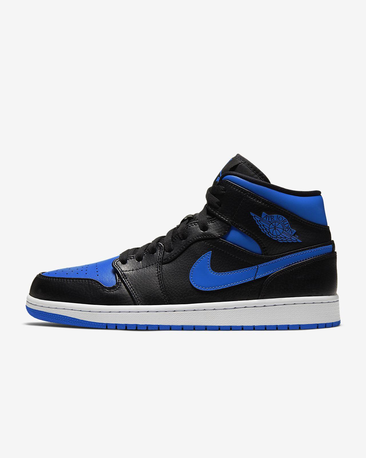 Jordan Sko. Nike NO