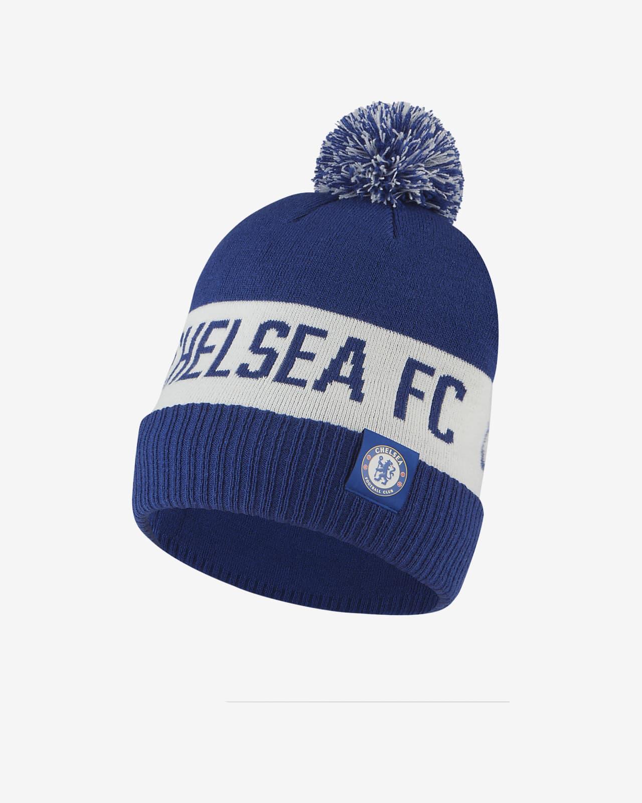 Mössa med tofs Chelsea FC