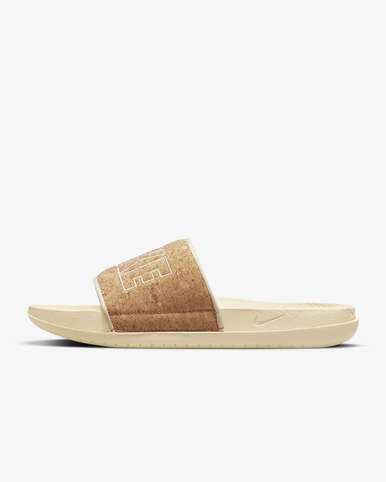 Nike Offcourt SE 女款拖鞋
