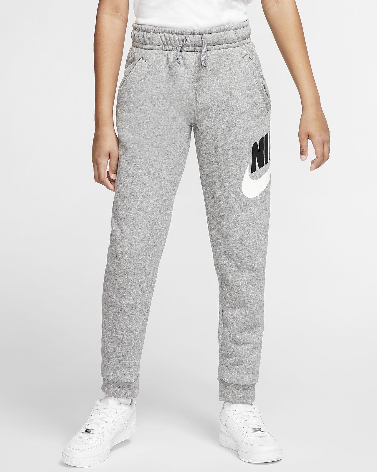 pantaloni ragazzo nike