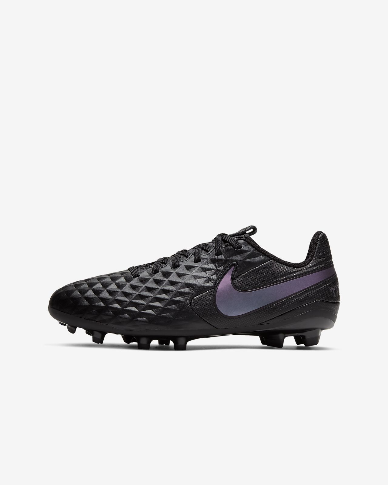new nike junior football boots