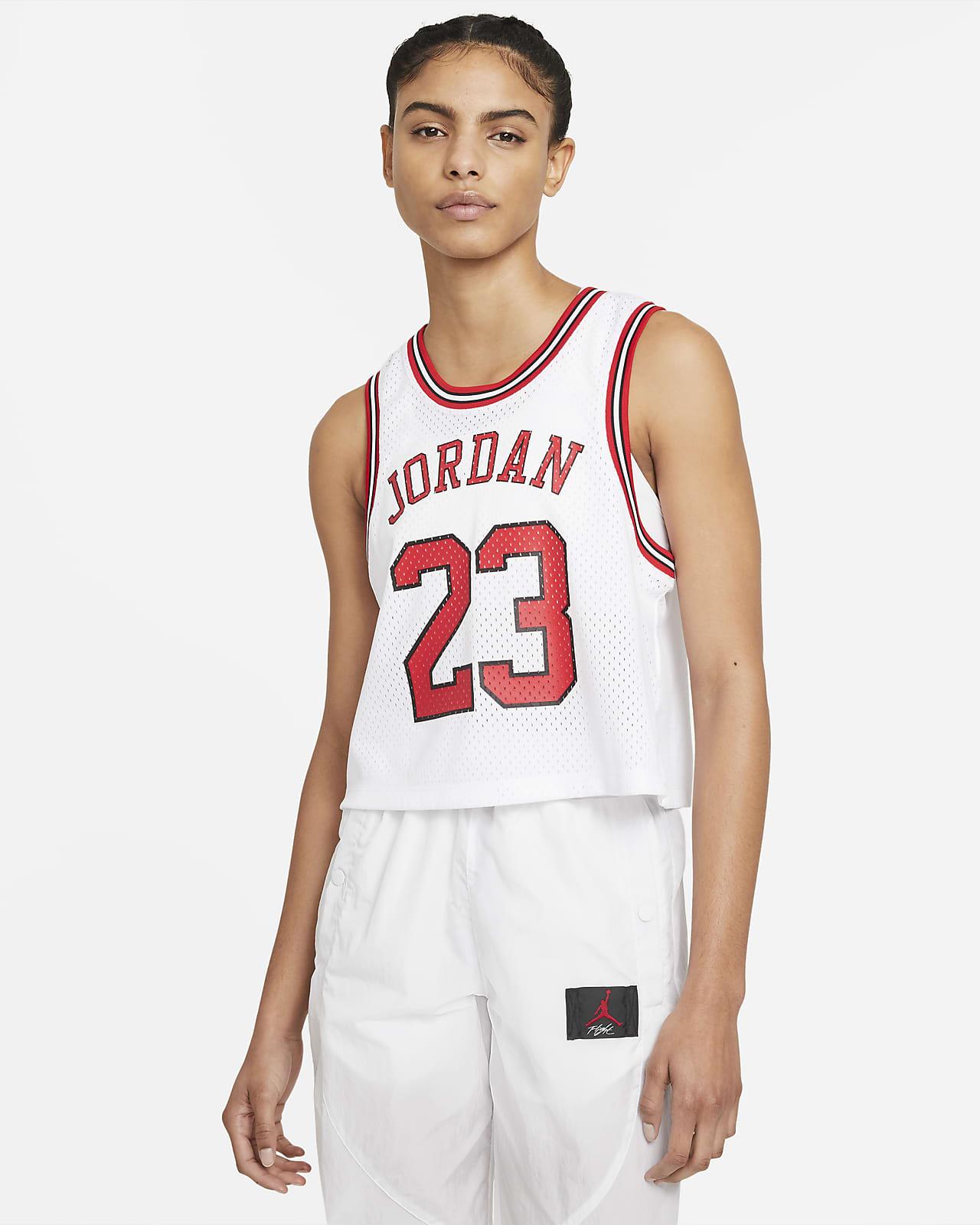 Jordan Essentials Women's Jersey
