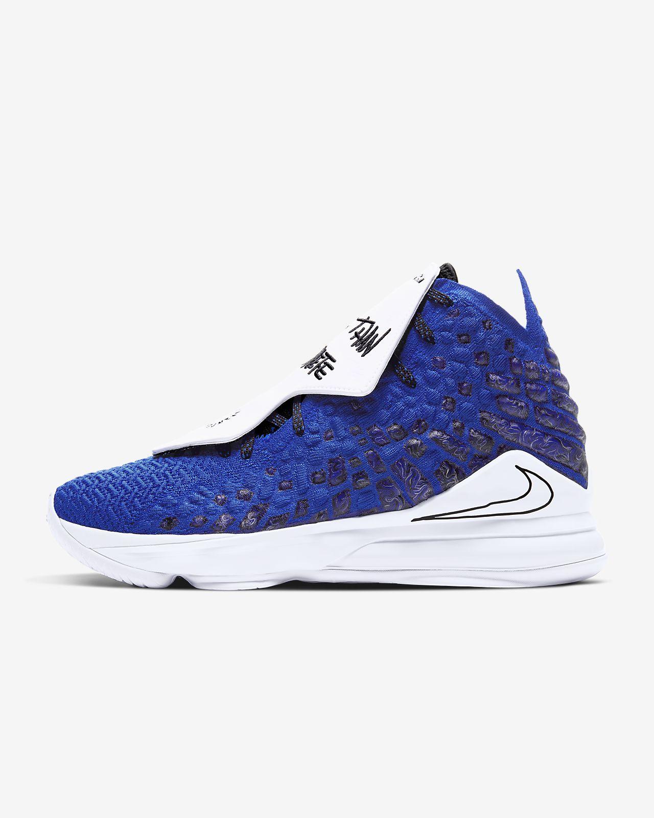 LeBron 17 MTAA Basketball Shoe