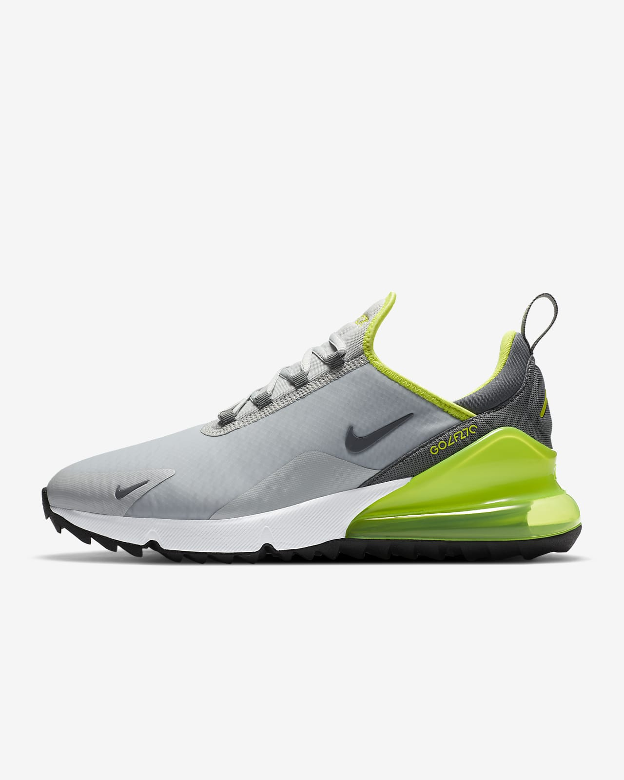 Nike Air Max 270 G Golf Shoe Nike Ma