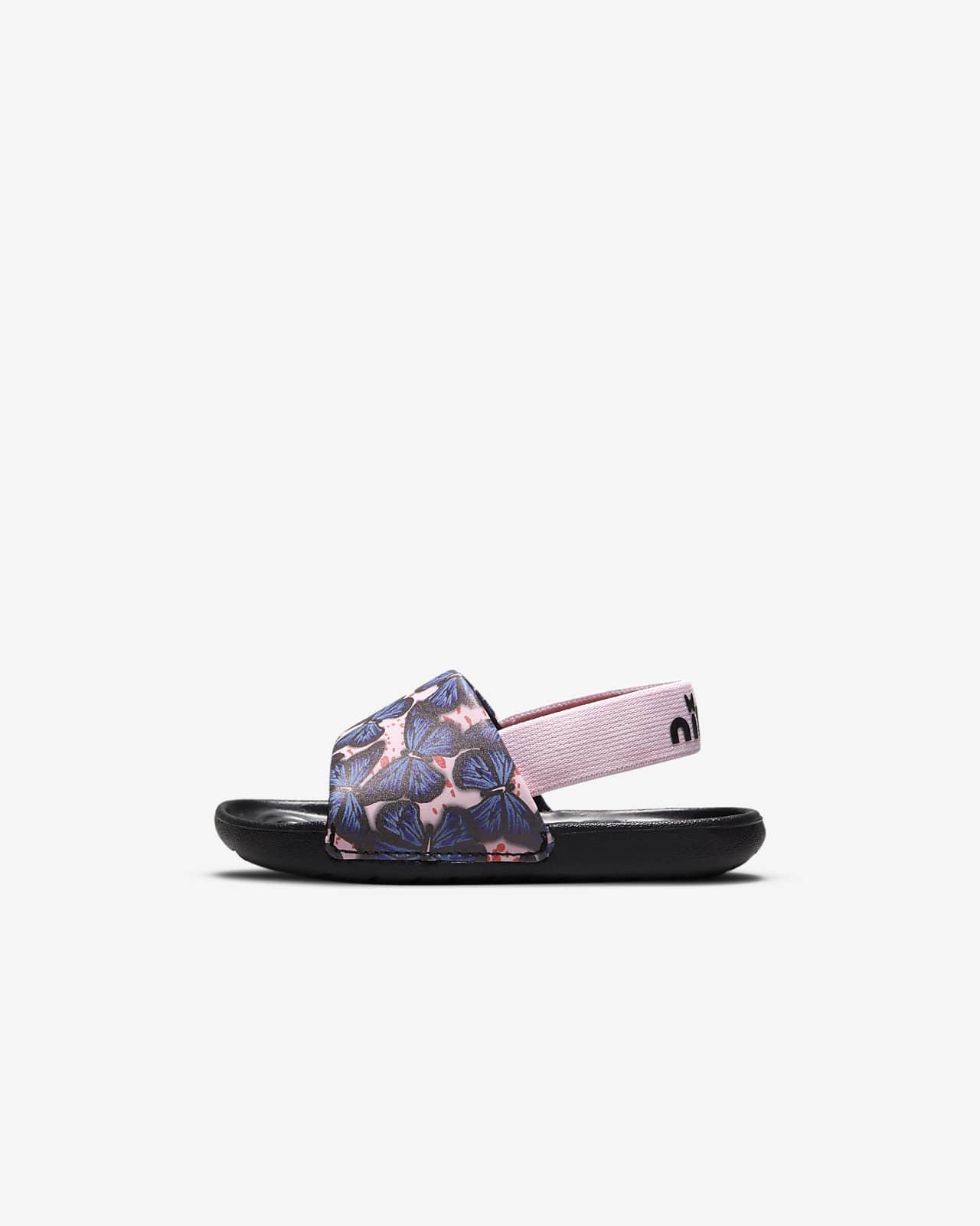 Nike Kawa SE LB Baby/Toddler Slide