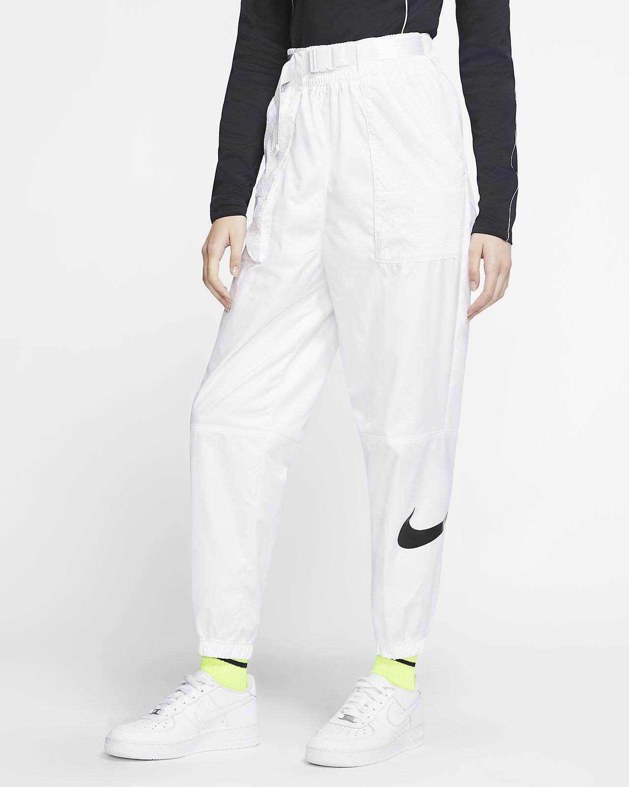 Nike Sportswear Women's Woven Swoosh Pants