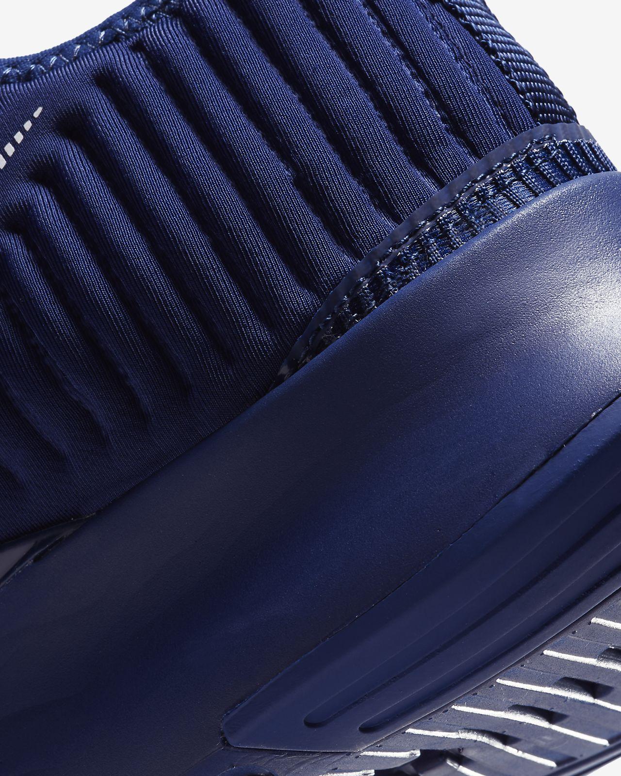 Nike Vomero 14 Men's Running Shoes PurpleBlack