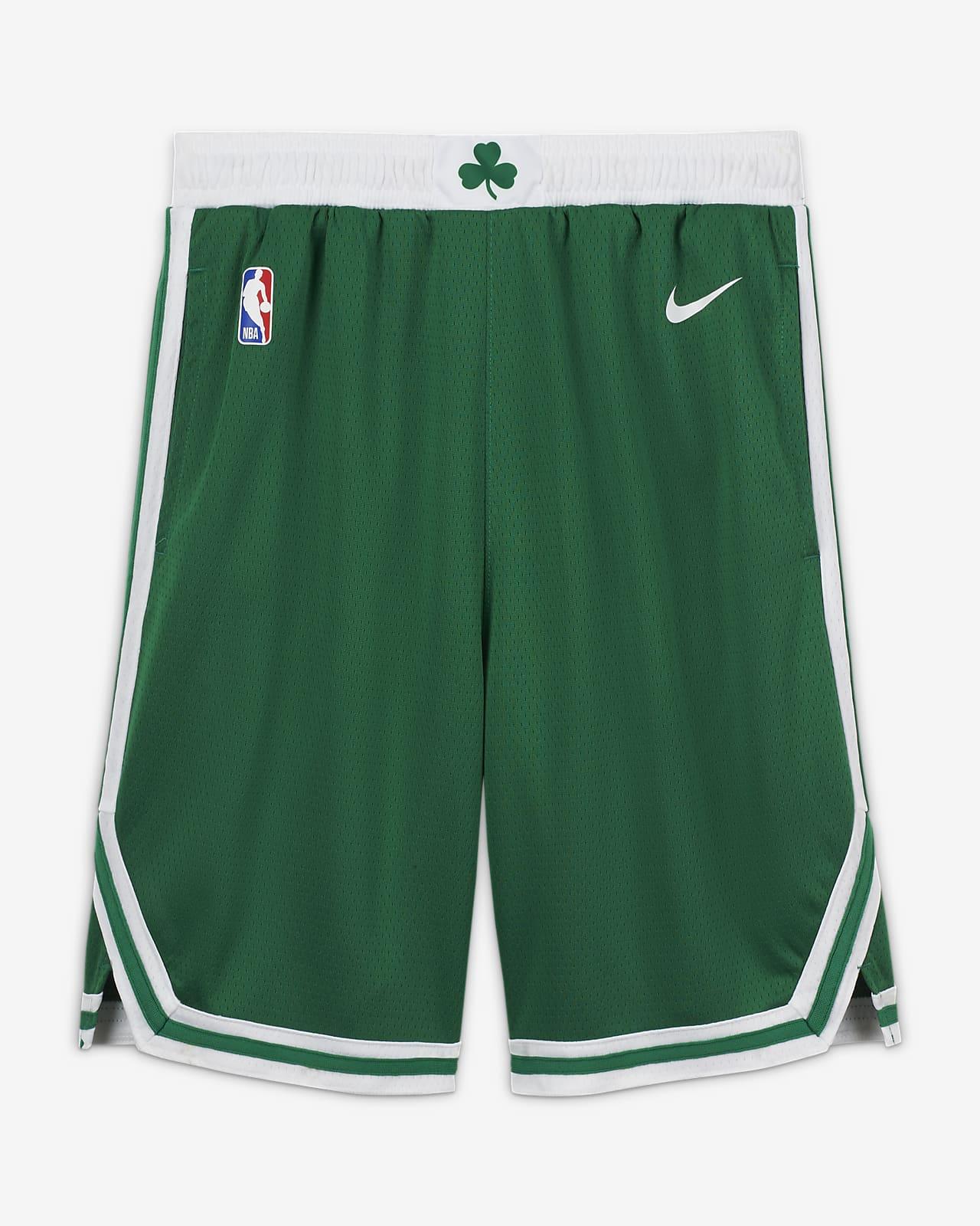 Boston Celtics Icon Edition Pantalons curts Nike NBA Swingman - Nen/a