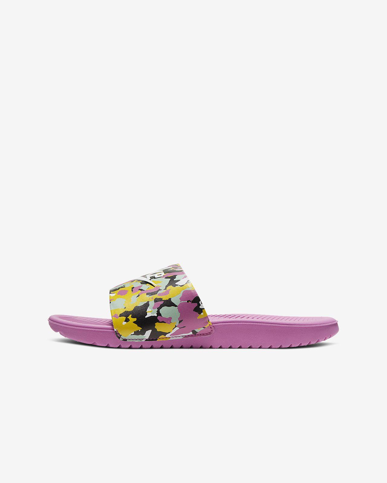 Nike Kawa SE MC Younger/Older Kids' Slide