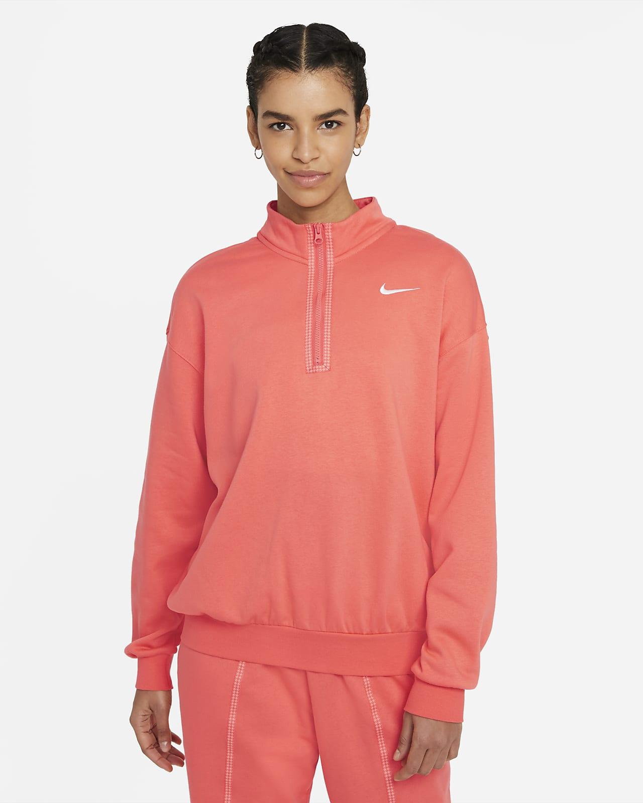 Nike Sportswear Icon Clash Women's 1/2-Zip Top