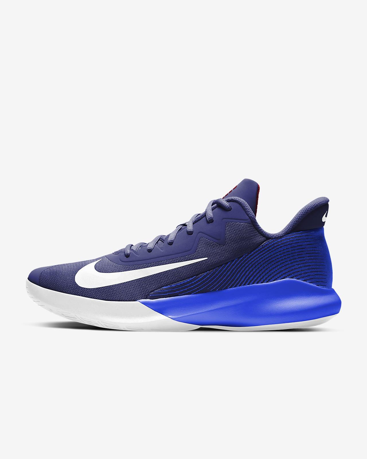 Sapatilhas de basquetebol Nike Precision 4