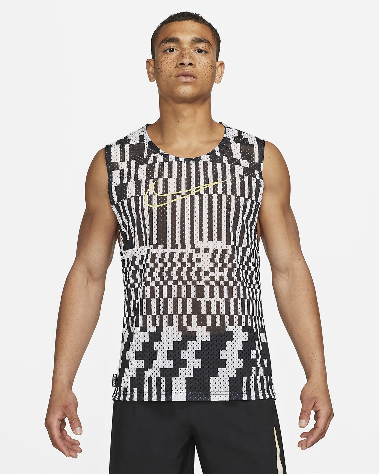 Nike Academy Men's Sleeveless Football Bib