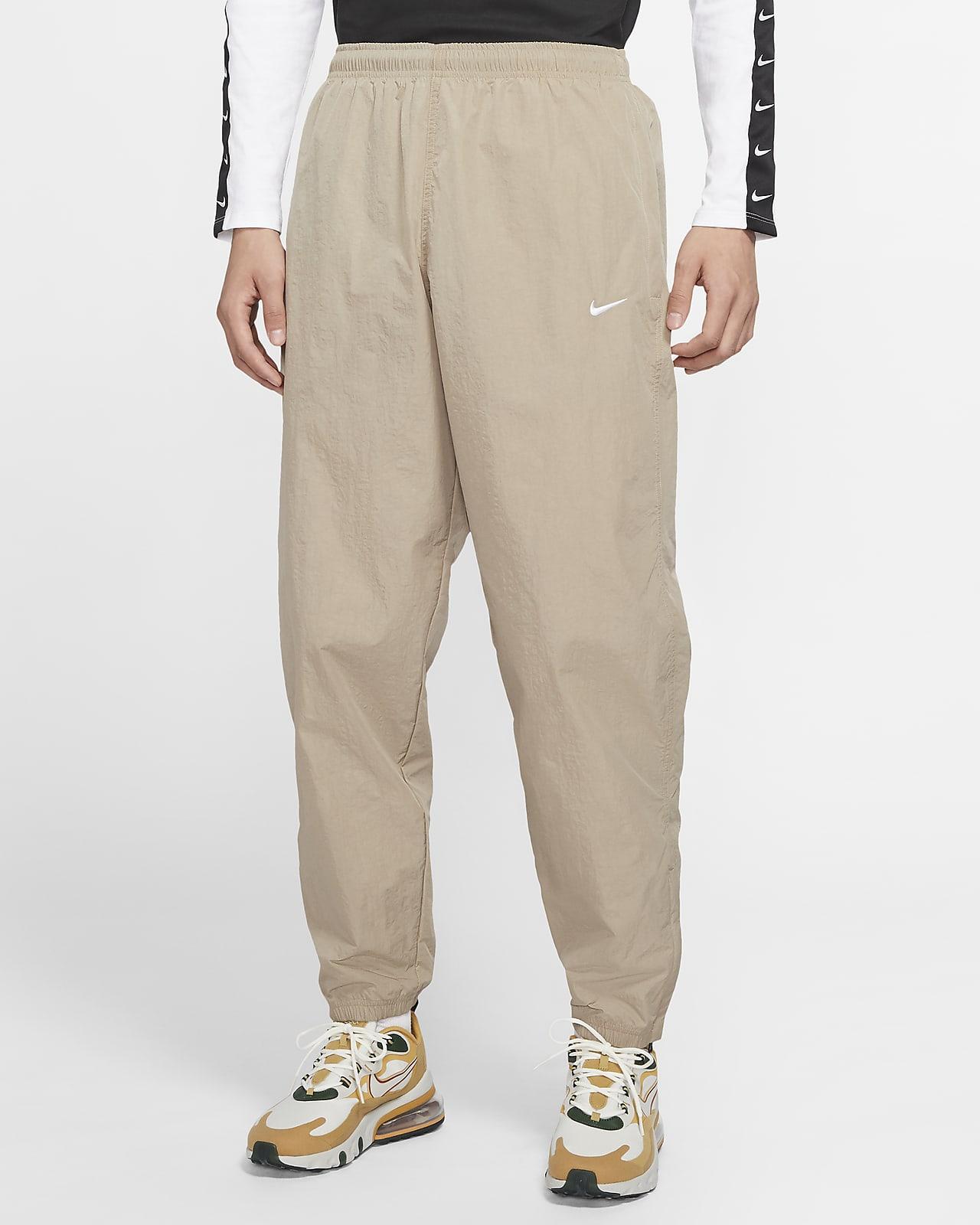 กางเกงวอร์มผู้ชาย NikeLab
