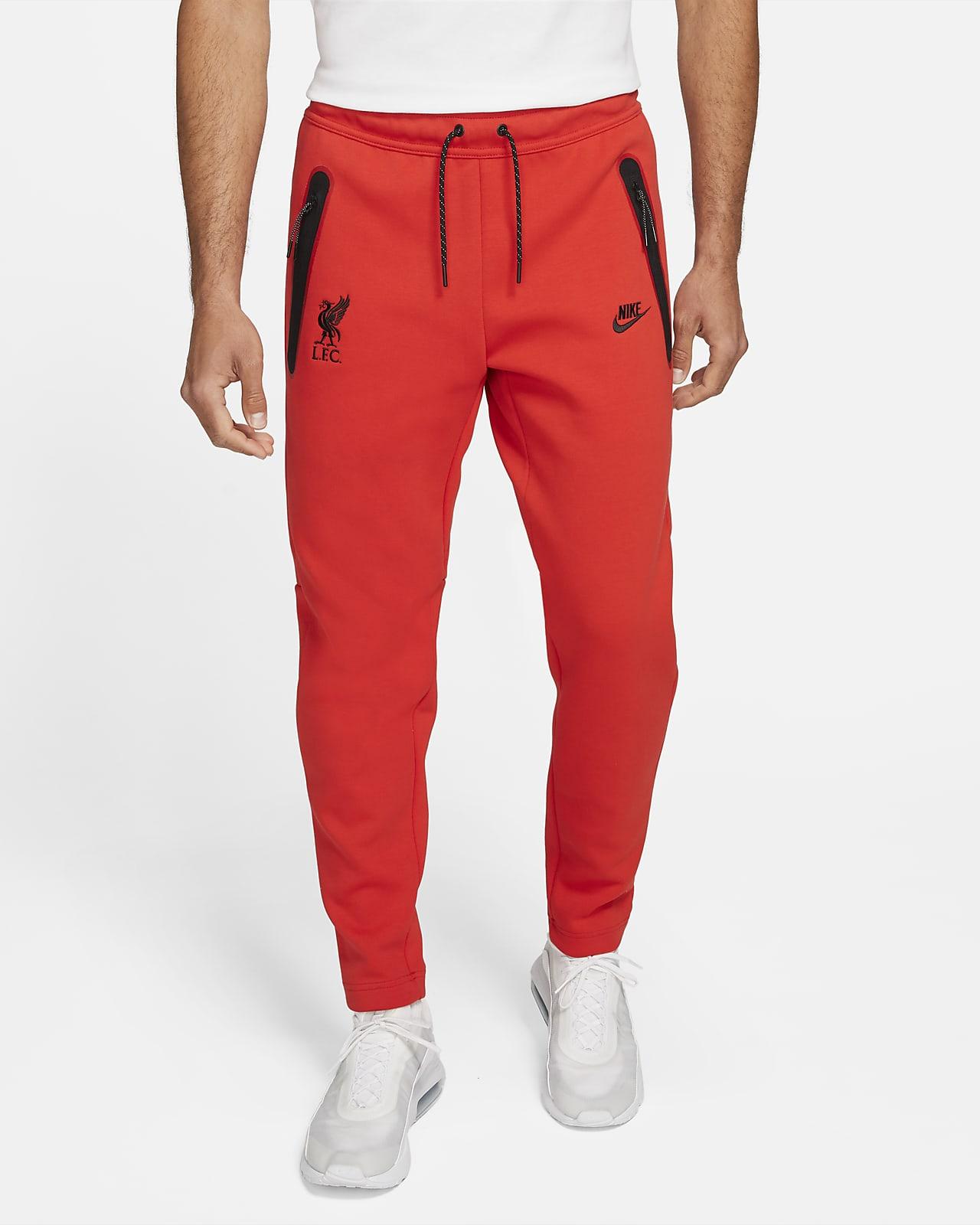 Liverpool FC Tech Fleece Men's Pants