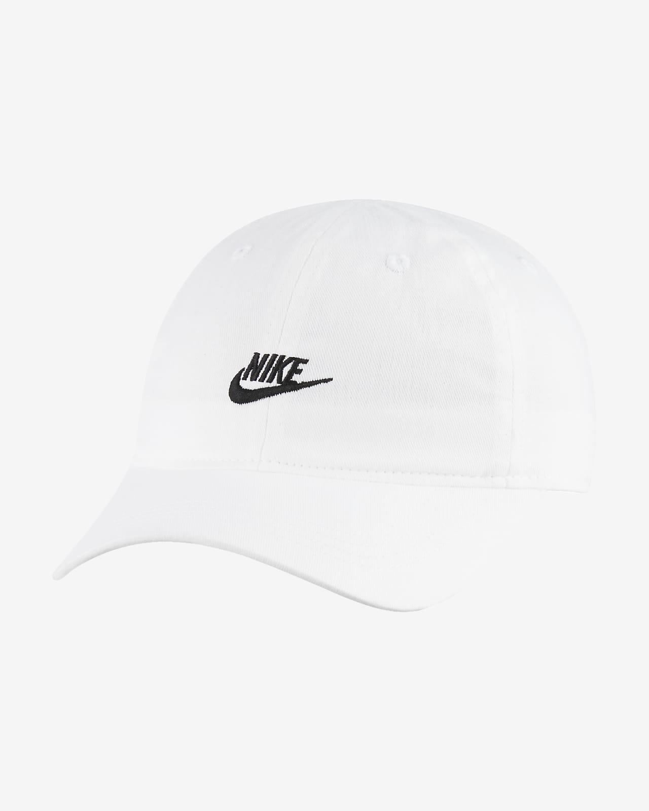 Gorra ajustable para niños talla pequeña Nike