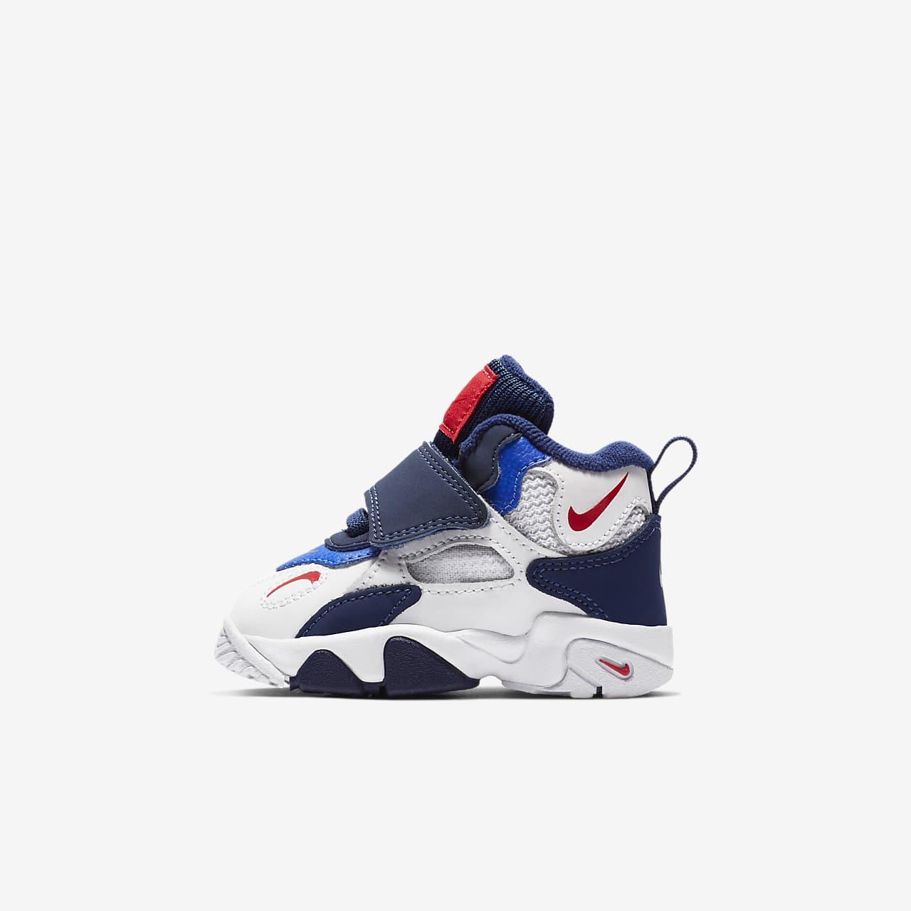 Nike Speed Turf Infant/Toddler Shoe