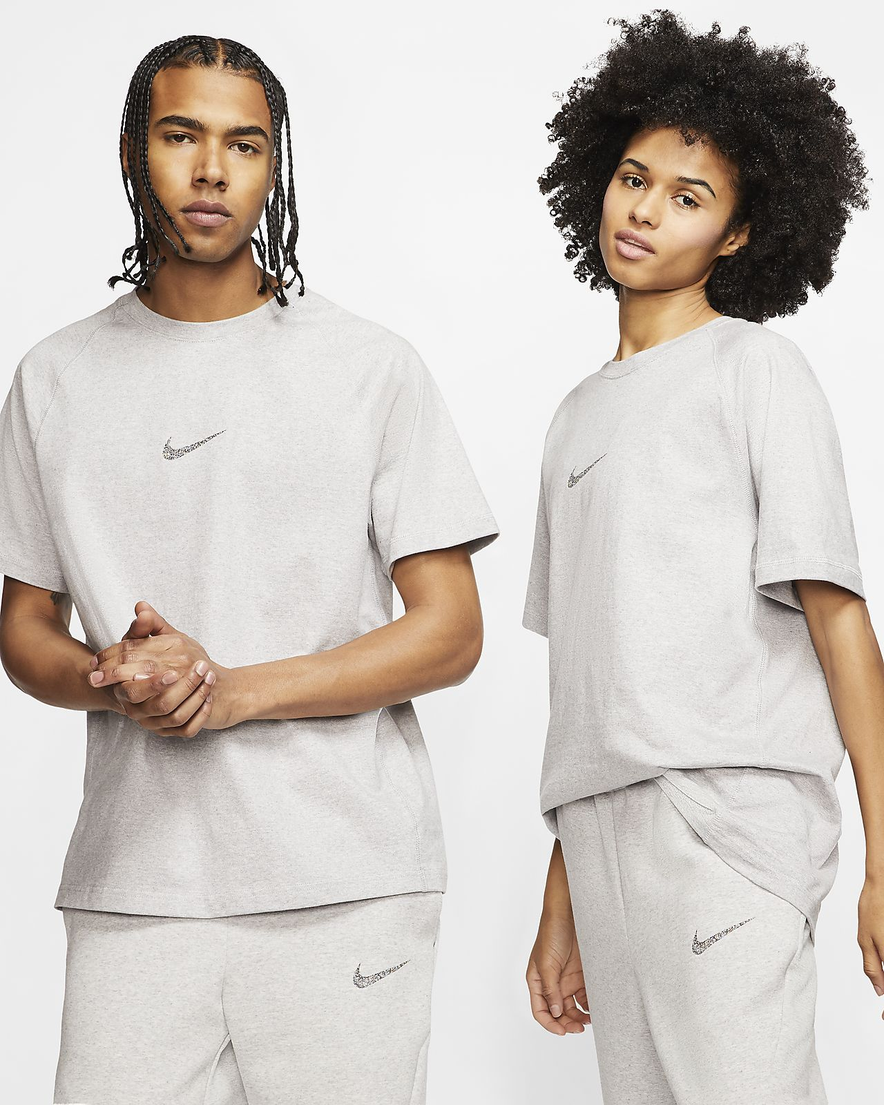 Nike 50 Short-Sleeve Top