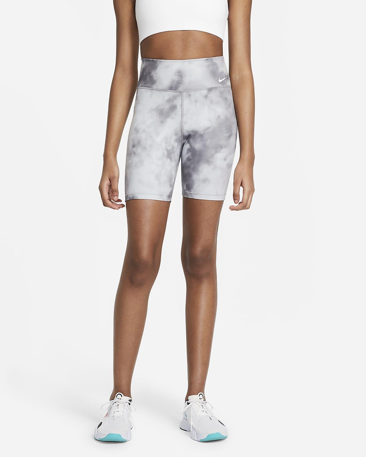 "Nike One Icon Clash 女款 7"" 印花短褲"