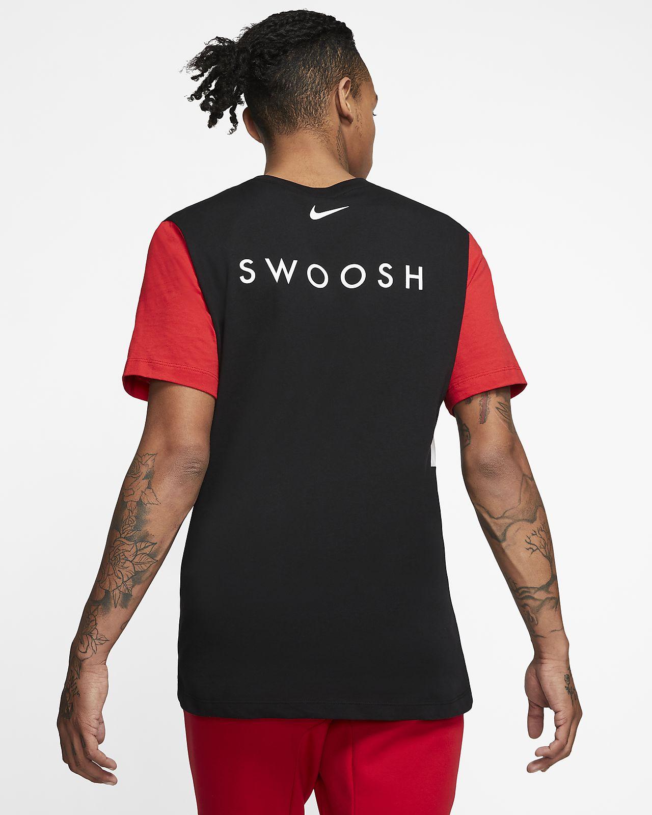 t-shirt nike sport homme