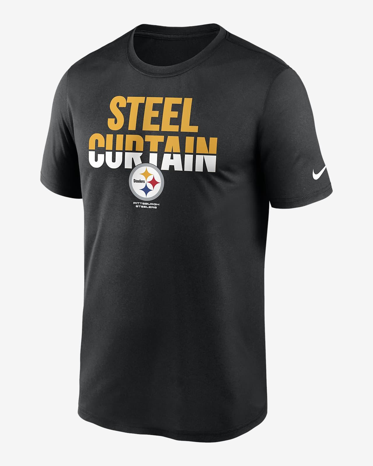 Nike Dri-FIT Local Legend (NFL Pittsburgh Steelers) Men's T-Shirt