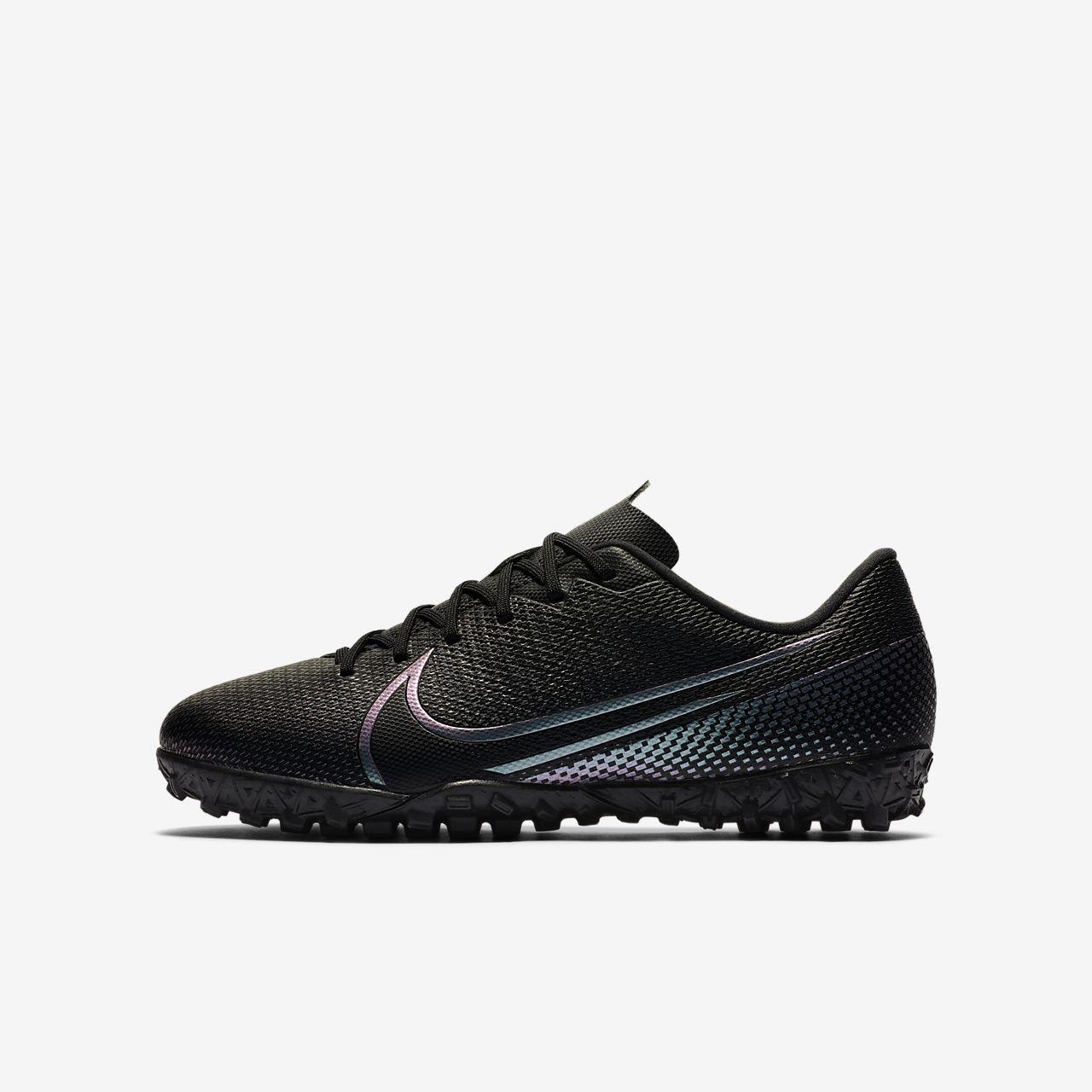 Ποδοσφαιρικό παπούτσι για τεχνητό χλοοτάπητα Nike Jr. Mercurial Vapor 13 Academy TF για μικρά/μεγάλα παιδιά