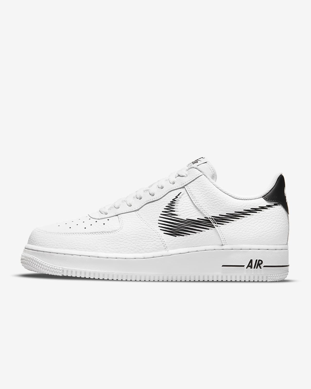 Scarpa Nike Air Force 1 Low - Uomo