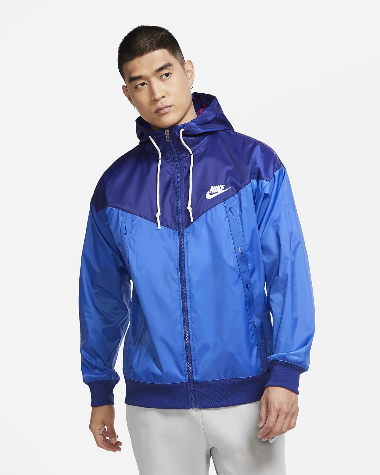 Nike Sportswear Windrunner Jaqueta - Home