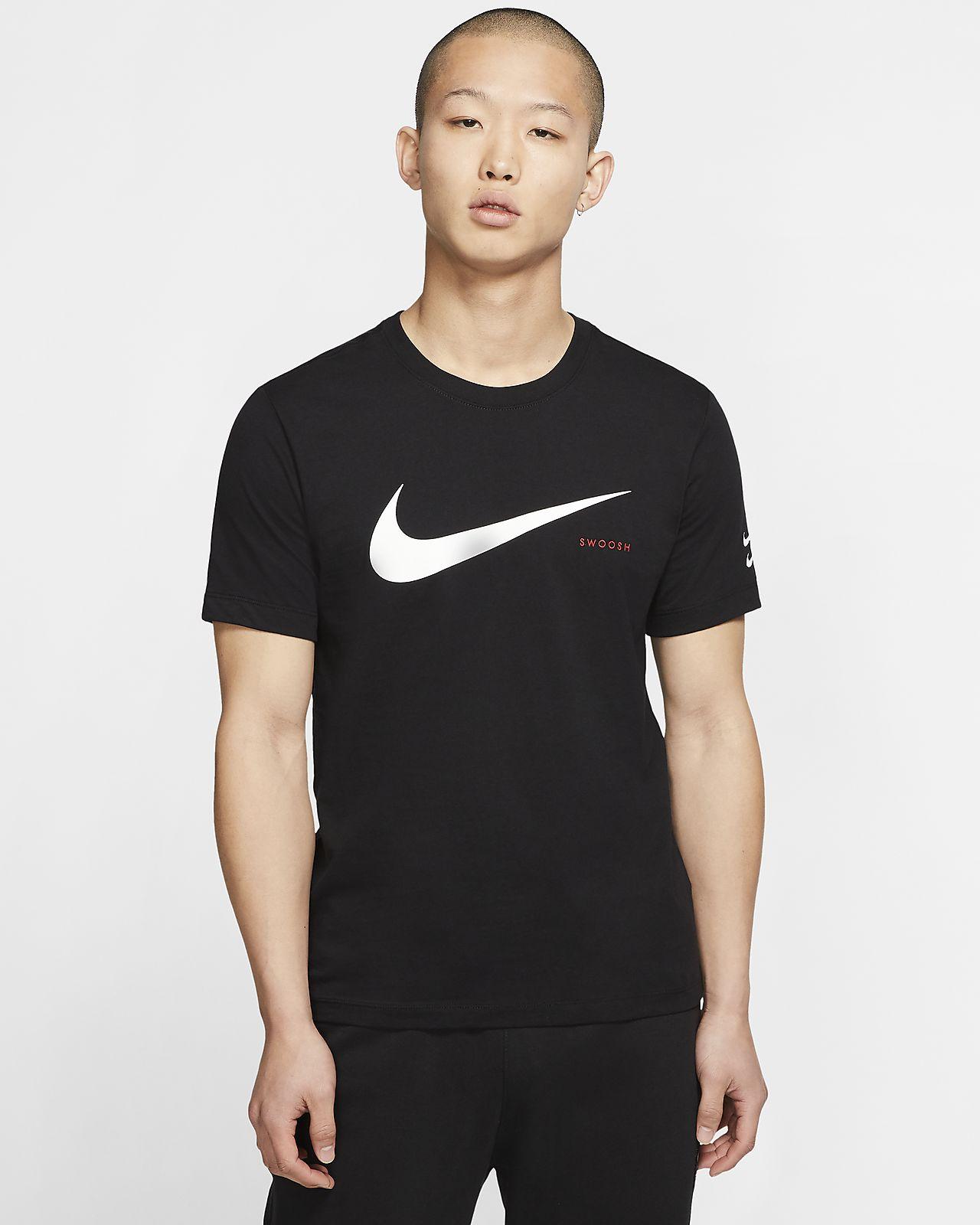 t-shirt nike simple