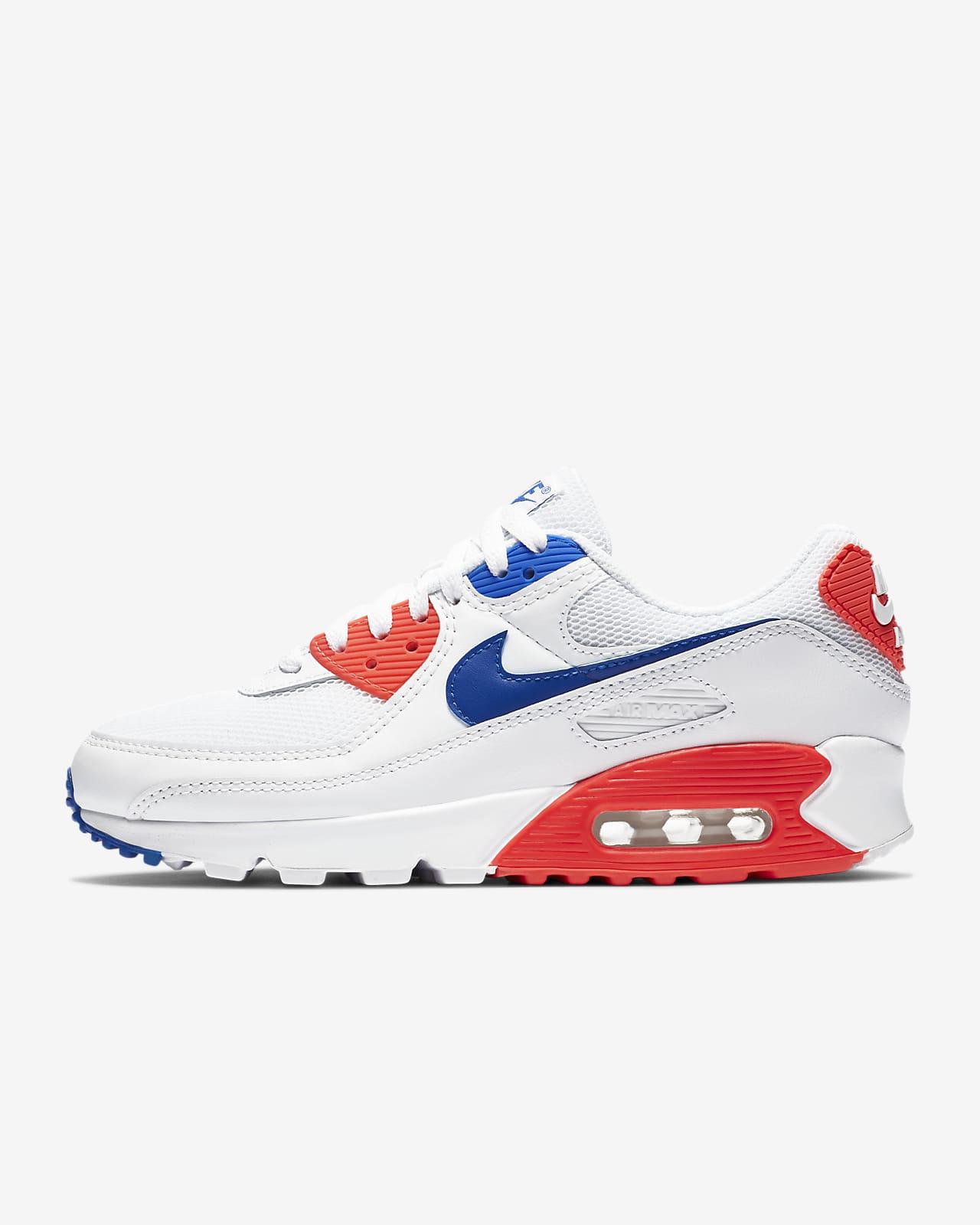 Женские кроссовки Nike Air Max 90