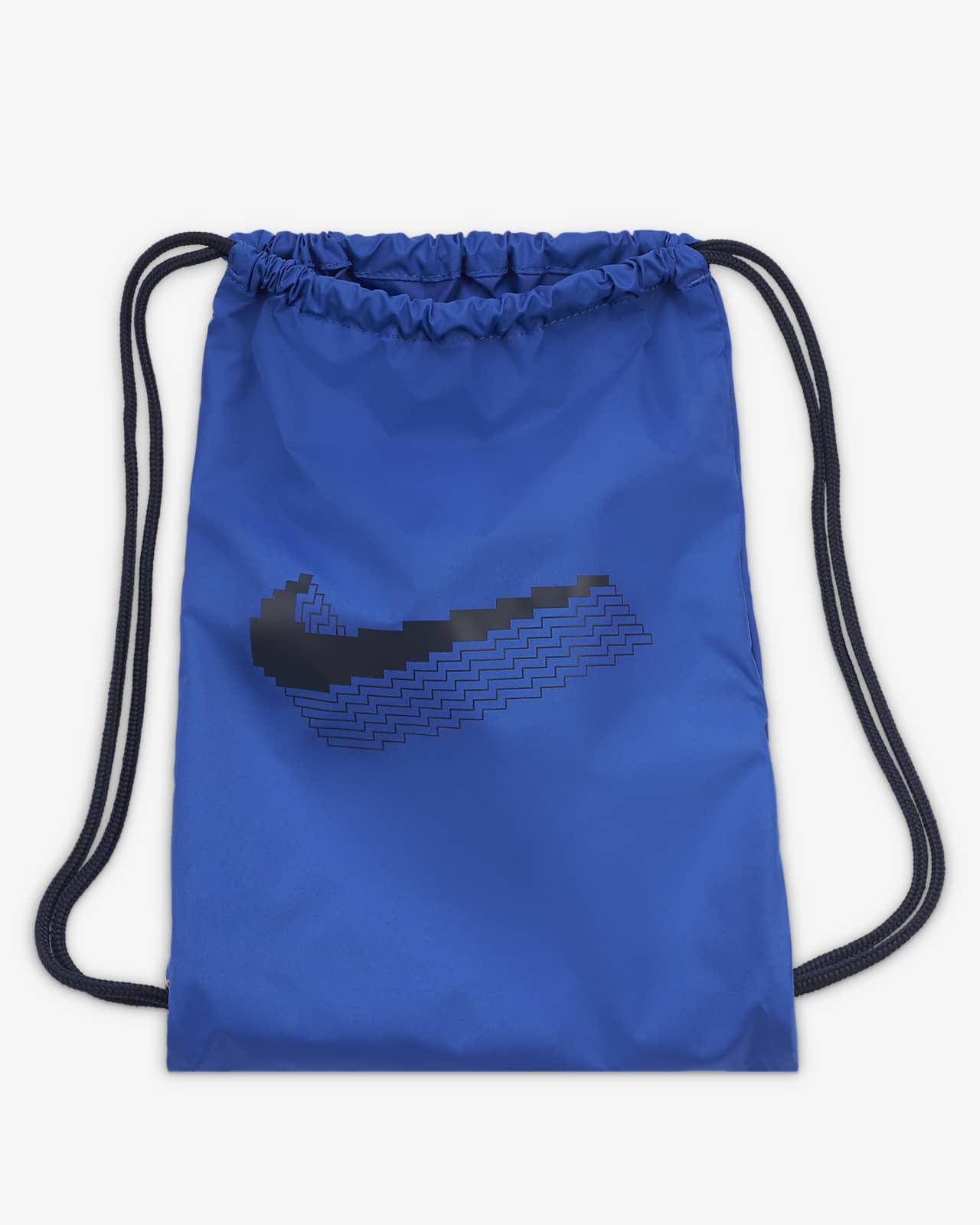 Nike Saco de gimnasia con estampado - Niño/a