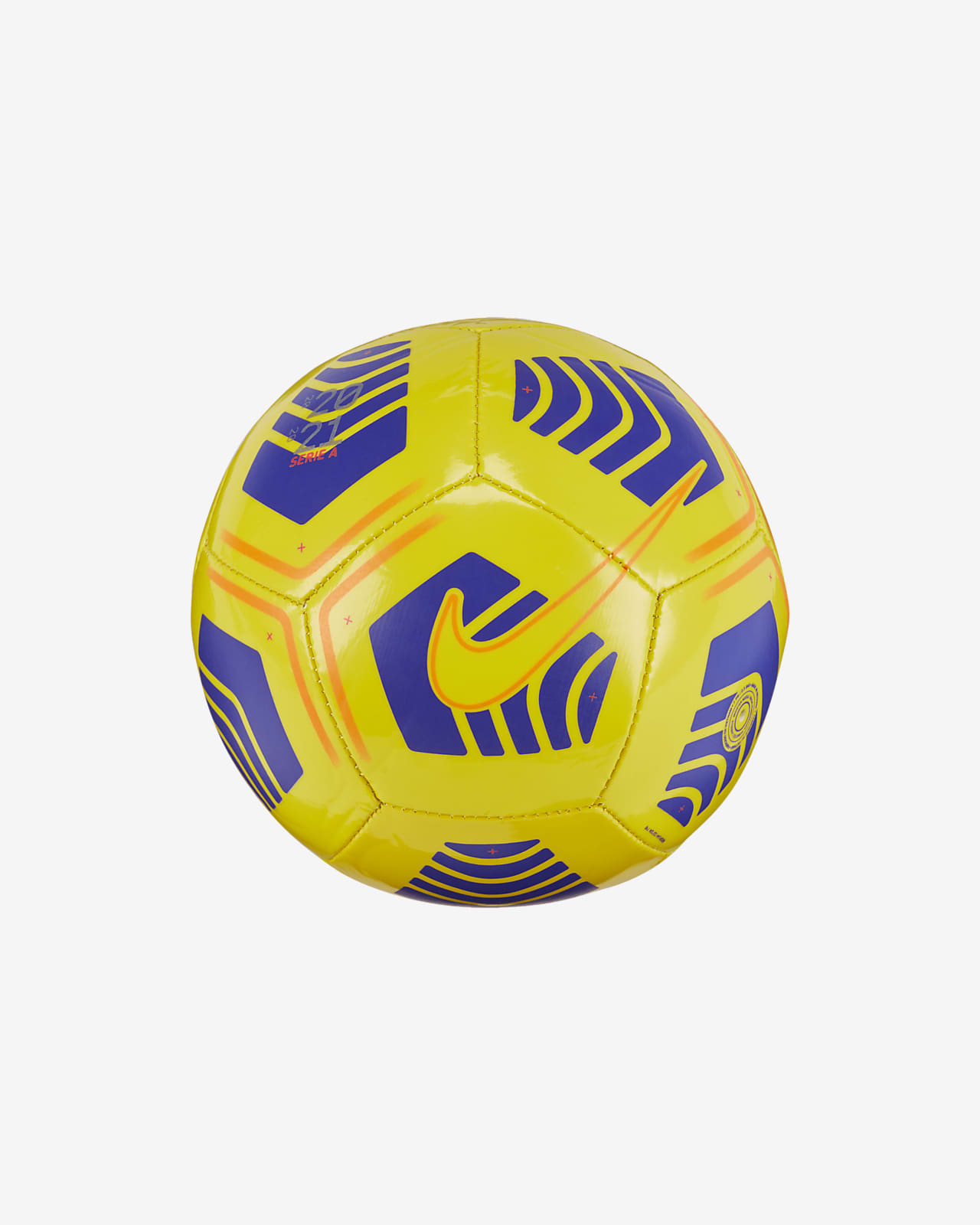 Serie A Skills Voetbal