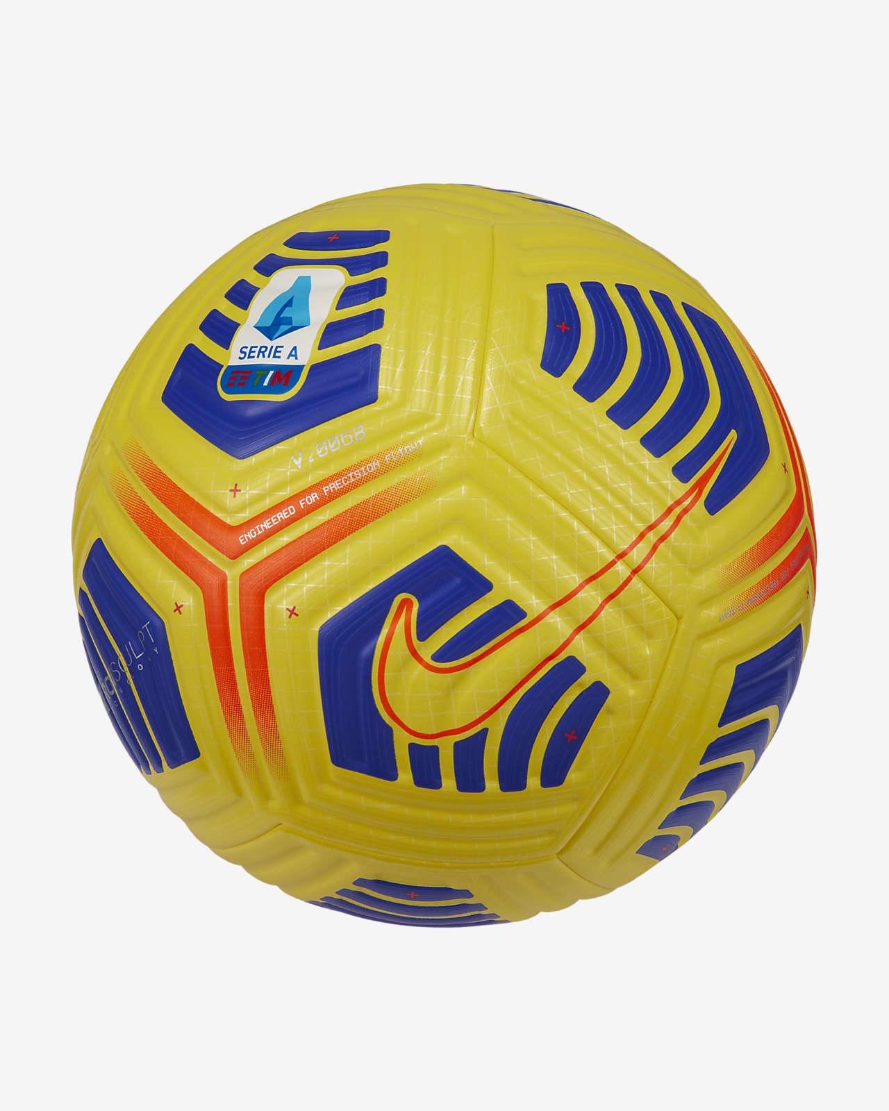 Serie A Flight Football