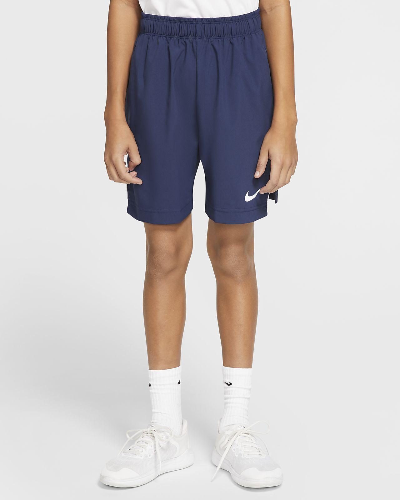 """Nike 6"""" 大童(男孩)梭织训练短裤"""