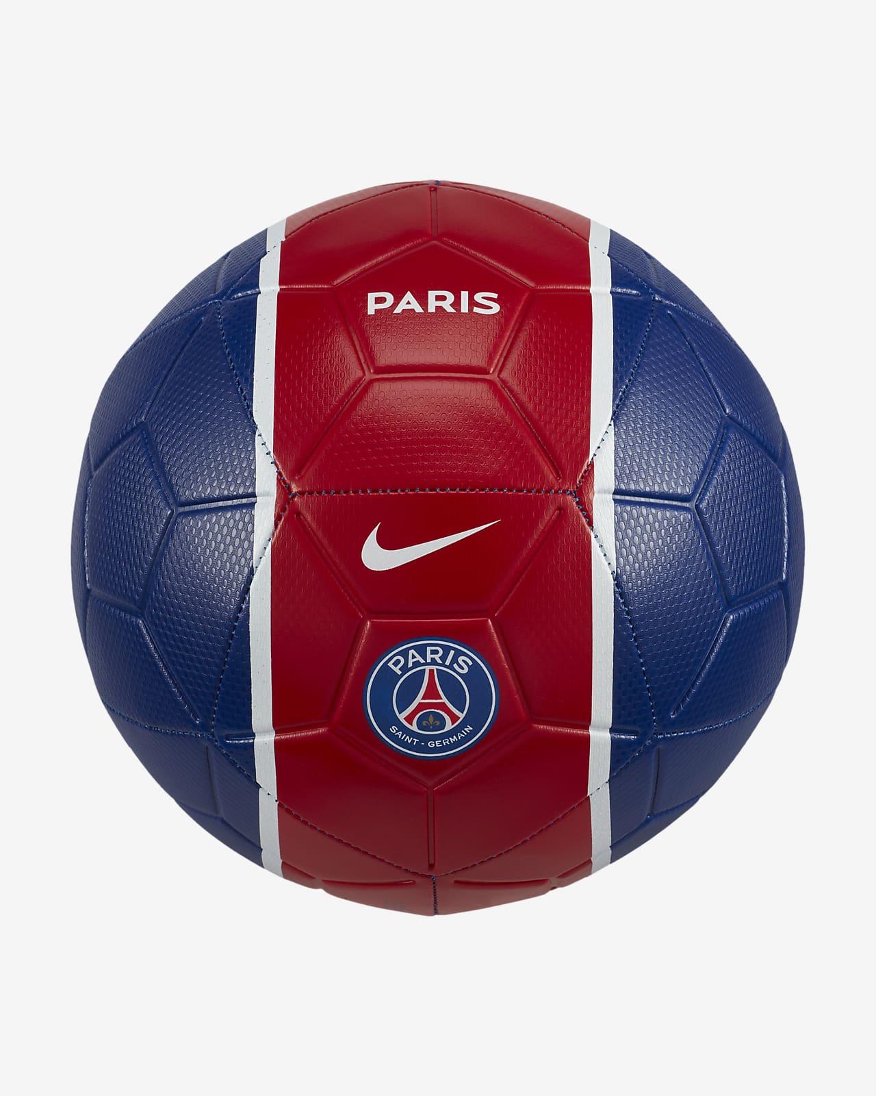 Paris Saint-Germain Strike Pilota de futbol