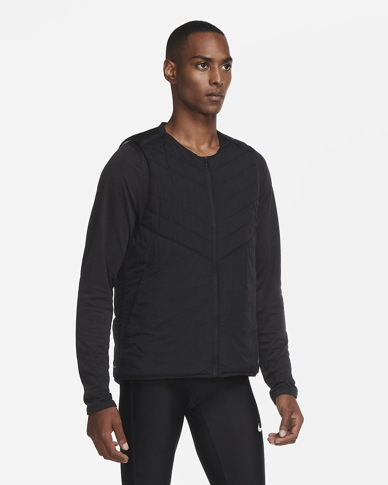Nike Aerolayer Men's Running Vest